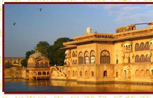 Bharatpur Travel Guide