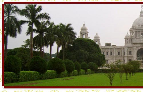 Calcutta City Guide