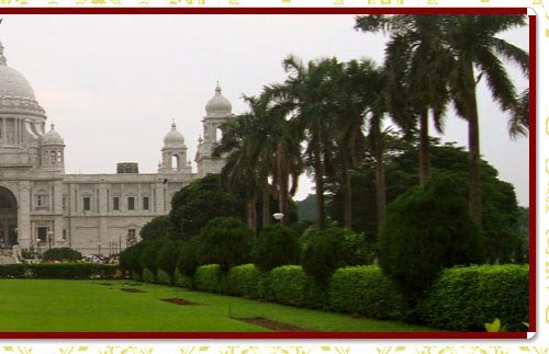 Kolkata Tourist Places