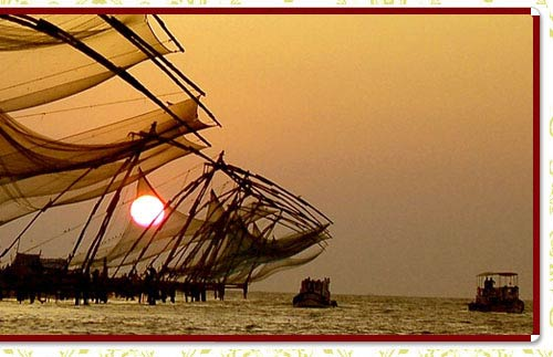 Tourist Places in Kochi