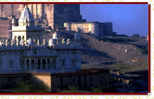 Tourist Places in Jodhpur