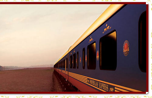 south indian trains